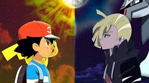 Bond Beyond - A Pokemon Fanfiction - Chapter 13: Expecting the ...