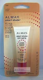 almay smart shade anti aging concealer