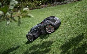 smart lawn mowers everything you need