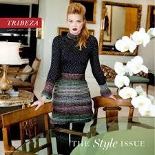 TRIBEZA September 2011 by TRIBEZA Austin Curated - issuu