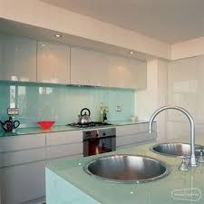high gloss white kitchen cabinets