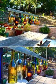 20 diy backyard lighting ideas