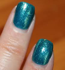 nail color in glee swatches review