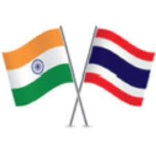 INDIA THAILAND
