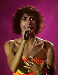Giorgia (cantante 1971) - Wikipedia