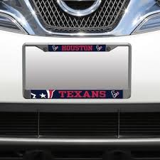 Official Houston Texans Car Accessories Texans Decals Houston Texans Car Seat Covers Nflshop Com