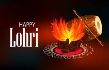 "Image result for happy lohri"""