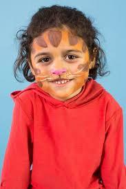 4 best halloween makeup ideas for kids