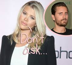 Sofia Richie Spotted Staying At Malibu Mansion With Mystery Man ...