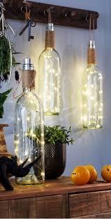 creative farmhouse wine bottle diy