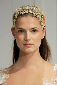 spring 2017 bridal hairstyles and