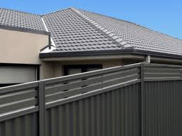 colorbond fencing in melbourne