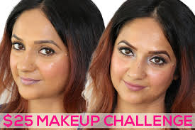 makeup challenge 2 looks deepa berar