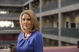 Sarah Smith sorry for report on Nicola Sturgeon's virus strategy ...