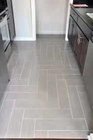glamorous kitchen floor tile ideas for