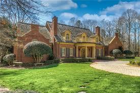 greenwood charlotte nc homes
