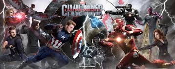 capn america civil war wallpapers