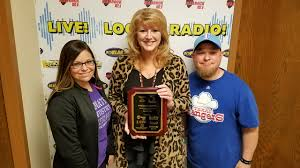Congrats to our February Teacher of the Month – Neblett Elementary, Sherman  ISD! | Katy Country 93.1