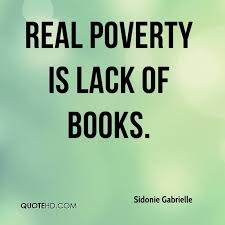 epic best quotes about poverty and education allquotesideas