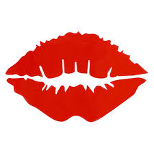Auto Car Styling Bumper Window Vinyl Decal Sticker Red Lips Kiss Stickers Decals Diy Decor Car Stickers Aliexpress