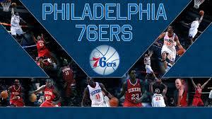 philadelphia 76ers 2019 wallpapers