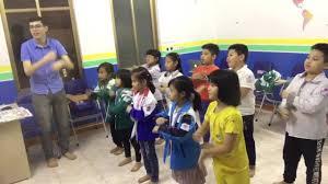 Reff English Bắc Ninh - Bé học Tiếng Anh về CON VẬT qua thẻ tiếng ...
