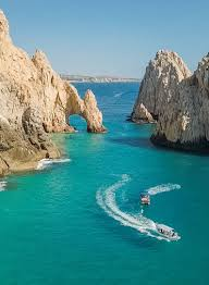 The Arch of Cabo San Lucas in Baja California Mexico | Baja california  mexico, Mexico vacation, Cool places to visit