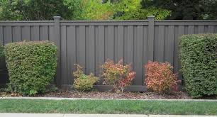 Composite Fencing Reviews Diy Installation Overview Decks Com
