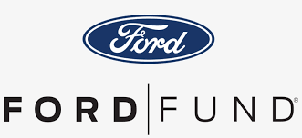 Ford Fund S Signature Programs Include Ford Blue Oval Ford Logo Cutz Rear Window Decal Free Transparent Png Download Pngkey
