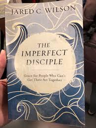 theimperfectdisciplebook hashtag on twitter