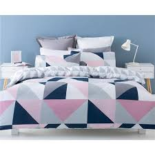 jasper reversible quilt cover set