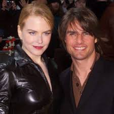 Nicole Kidman Was ''Running'' From Her Life After Tom Cruise Split ...