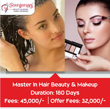 beauty parlour insute in mumbai