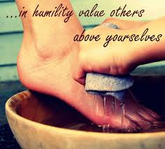 bible quotes on humility on quotestopics