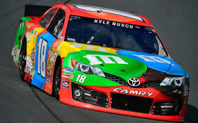 Exclusive Are Nascar Stars Kurt And Kyle Busch The Baddest Boys In Cup