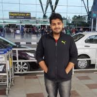 Abhisek Nanda - Project Engineer - Wipro Limited | LinkedIn