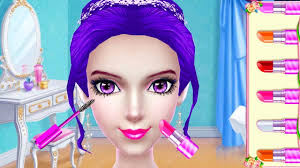 barbie indian wedding dressup and
