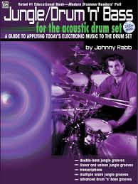 Amazon | Jungle/Drum 'n' Bass for the Acoustic Drum Set: A Guide ...