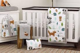 best crib bedding sets reviews 2020
