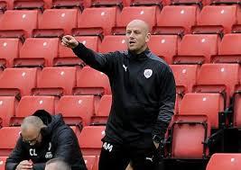 Stoke City v Barnsley - Revenge not on Tykes' agenda, says Adam Murray    Yorkshire Post