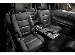 console 2nd row sport charcoal