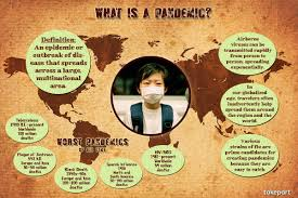 What Is a Pandemic, Anyway?