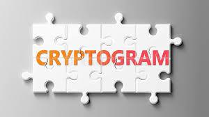 Criptograma Ilustraciones Stock, Vectores, Y Clipart – (881 Ilustraciones Stock)