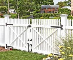 Chestnut Hill Gate And Hardware In 2020 Wooden Garden Gate Picket Fence Gate Garden Gates