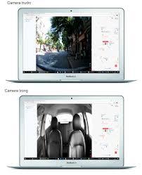 Camera giám sát hành trình trực tuyến Navicom J218 – NAVICOM