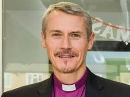 Debilitating illness forces Bishop of Stepney to quit