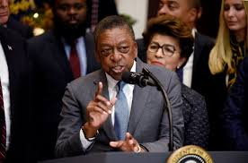 Robert L. Johnson: Reparations for slavery are the only way to fix ...