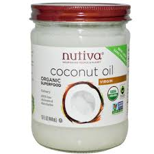 coconut oil for your natural hair