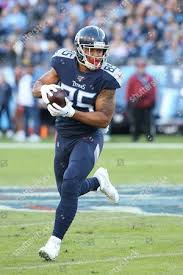 Tennessee Titans tight end MyCole Pruitt 85 Editorial Stock Photo - Stock  Image | Shutterstock
