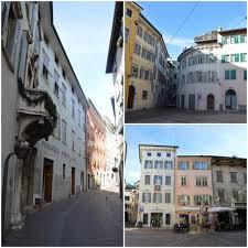Cosa vedere a Rovereto in un giorno - Montagna di Viaggi